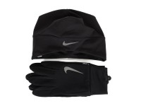 Nike. NIKE DRI-FIT BEANIE AND GLOVES