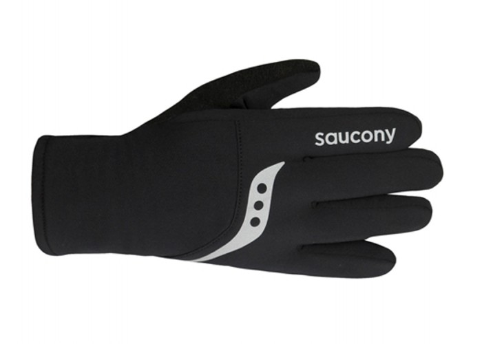 перчатки для бега Saucony 3 SEASON GLOVE