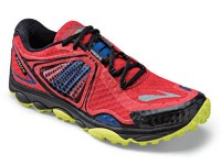 Brooks. PURE GRIT 3