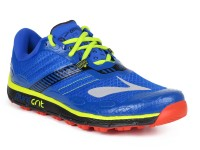 Brooks. PURE GRIT 5