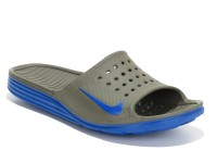 Nike. SOLARSOFT SLIDE