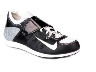 Nike. Pole Vault