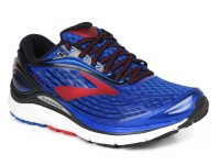 Brooks. TRANSCEND 4