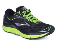 Brooks. TRANSCEND 3