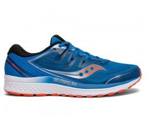 Saucony. GUIDE ISO 2