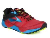 Brooks. CASCADIA 12