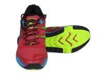 Трэйловые кроссовки Brooks CASCADIA 12