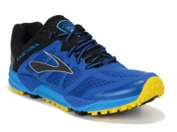 Brooks. CASCADIA 11