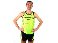 Brooks. ID ELITE SINGLET