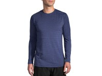 Brooks. DISTANCE LONG SLEEVE