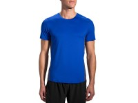 Brooks. STEADY SHORT SLEEVE