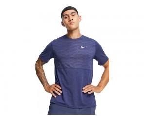 Nike. DF RUN DVN BRNOT MILER SS