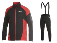 Craft. ACTIVE XC TRAINING SET
