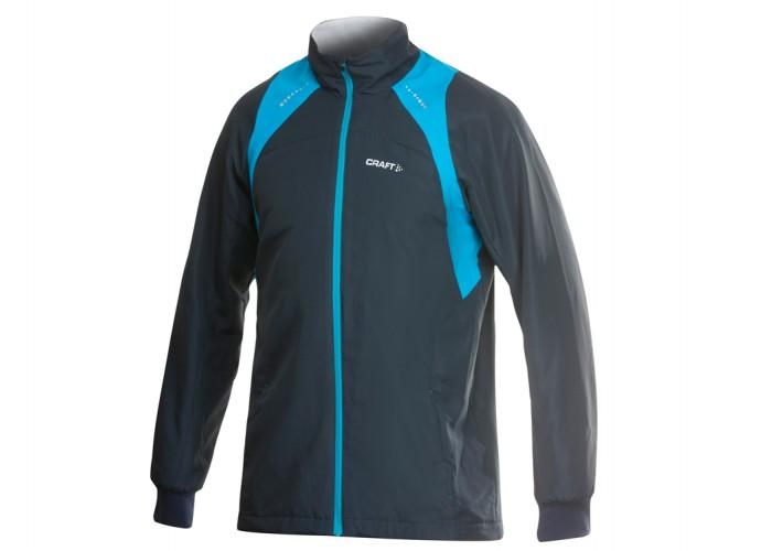 Куртка разминочная лыжная Craft.