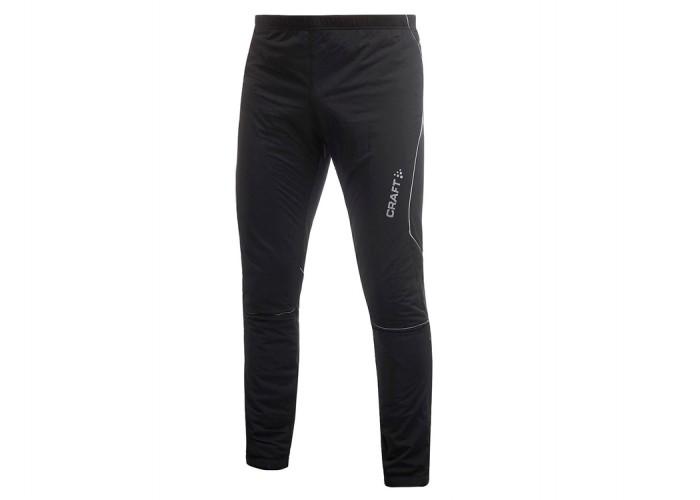Утепленные обтягивающие брюки CRAFT STORM TIGHT