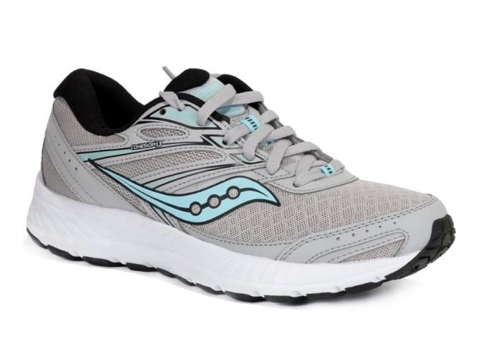 Беговые кроссовки для женщин Saucony COHESION 13 W