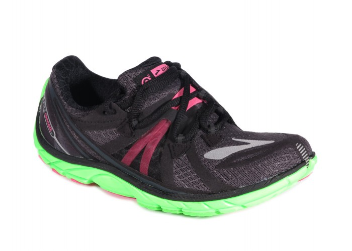 Brooks. PURE CONNECT 2 W