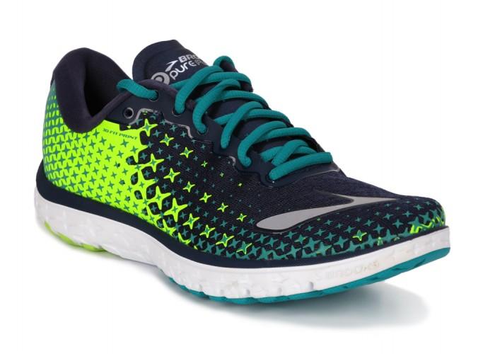 женские кроссовки для бега Brooks PURE FLOW 5