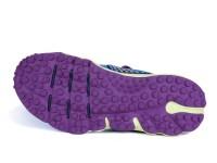 внедорожные кроссовки с минимальным перепадом Brooks PURE GRIT 3 W