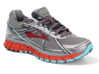 Brooks. ADRENALINE ASR 12 GTX W