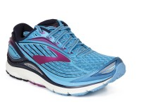 Brooks. TRANSCEND 4 W