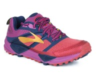 Brooks. CASCADIA 12 W