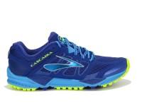 Трейловые женские кроссовки Brooks CASCADIA 11 W