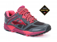 Brooks. CASCADIA 11 GTX W