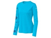 Brooks. EZ T LS WOMENS