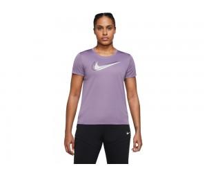 Nike. DF SWOSH Run TOP SS