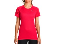 Saucony. HYDRALITE SHORT SLEEVE