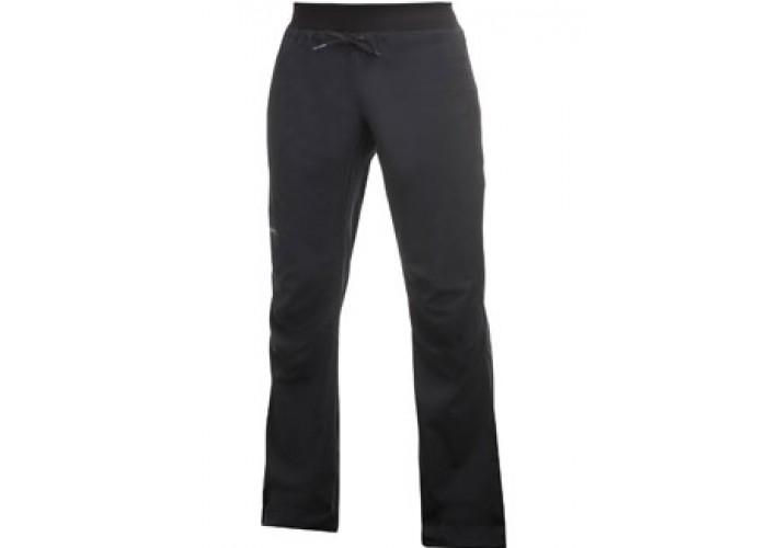 брюки для бега женские Craft