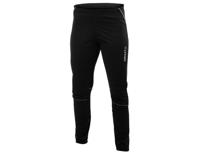 Утепленные женские обтягивающие брюки CRAFT STORM TIGHT
