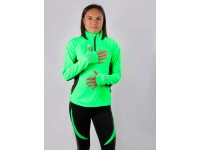 Brooks. NIGHTLIFE PODIUM 1/2 ZIP W