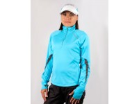 Brooks. ESS RUN LS 1/2 ZIP